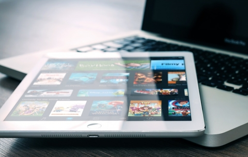 Filmcollectie-apps voor iPad en iPhone