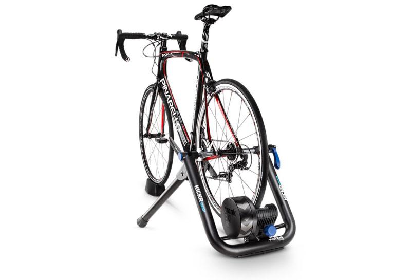 Wahoo KICKR SNAP fietstrainer