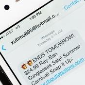 iMessage-spam filteren en rapporteren aan Apple: zo werkt het