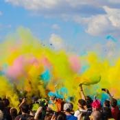 Met deze apps kun je vrienden terugvinden op festivals