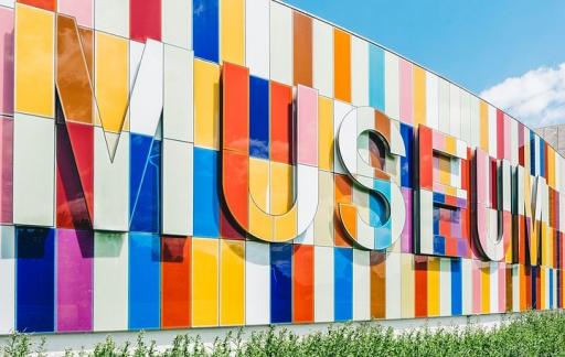 Museum-apps