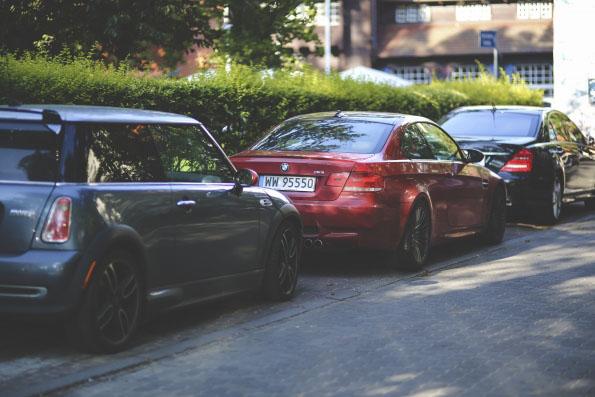 Parkeerapps voor iPhone