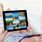 Backups van vakantiefoto's maken op iPhone en iPad