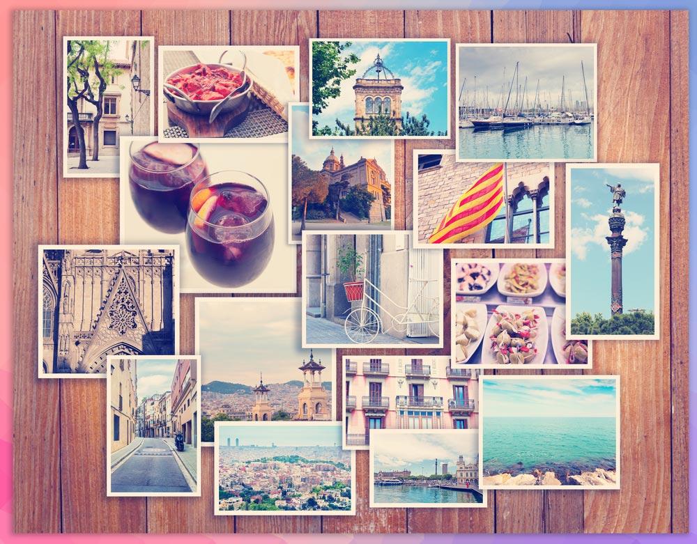 app fotocollage maken