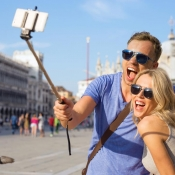 Beste vakantiefoto-apps voor je iPhone