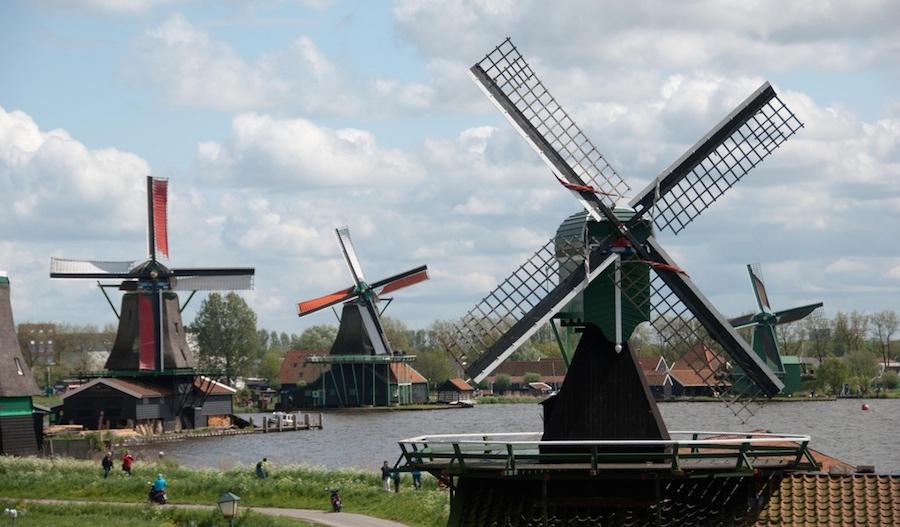 Dagjes uit in Nederland iPhone iPad apps