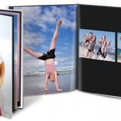 Gedrukte fotoboeken maken op je iPhone en iPad