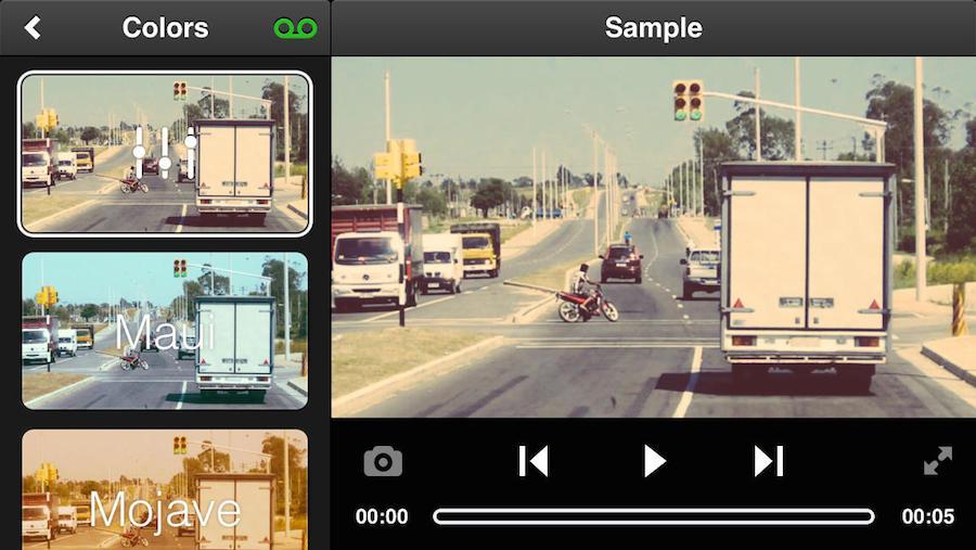 app om video te bewerken