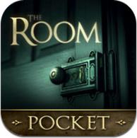 The Room update logo
