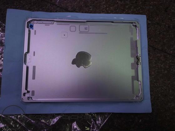 iPad 5 achterkant 2