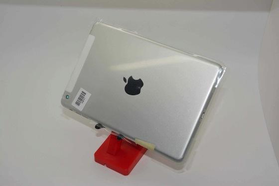 iPad mini 2 achterkant 2