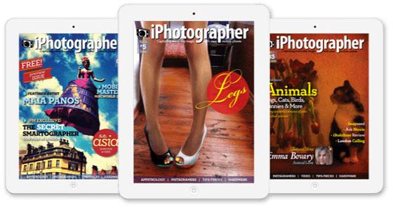 iphotographer-ipad