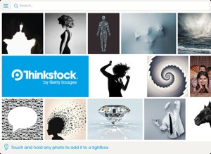 thinkstock scherm ipad