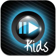 Consilium B XBMC for kids logo