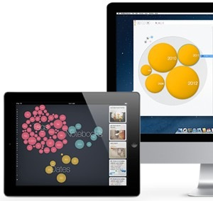 bubble browser ipad mac