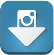 Instagrab iPhone iPad Instagram foto's downloaden