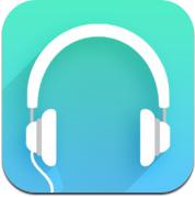 JustFM radio-app met snelle zapfunctie iPhone