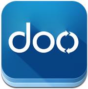Doo Document Organizer iPhone