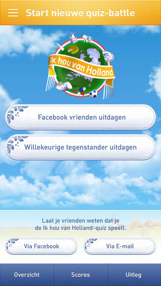 mail hollands nieuwe iphone