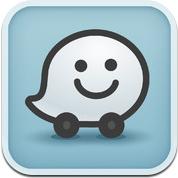 Waze 3.7.3 iPhone iPad gratis navigatie
