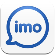 Imo messenger iPhone iPad