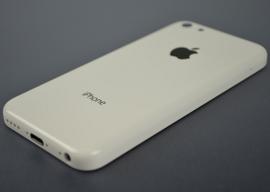 iPhone 5C op eBay