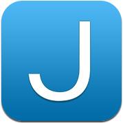 Jimdo iPhone iPad