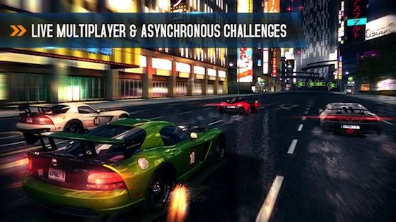 Aspahlt 8 multiplayer