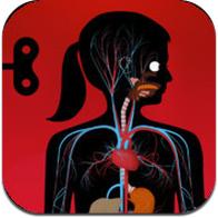 Het menselijk lichaam logo