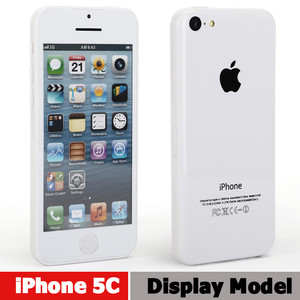 iphone 5c dummy wit