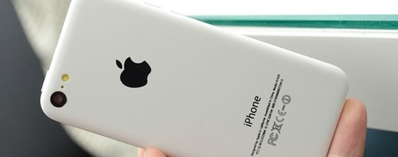iphone 5c dummy