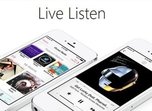 live listen