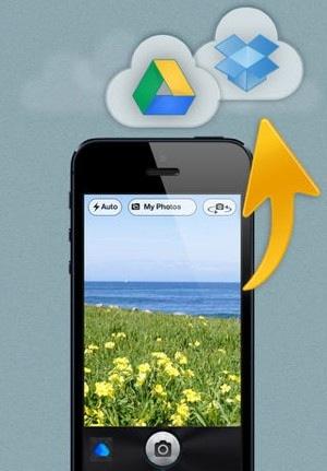 cloudcam iphone
