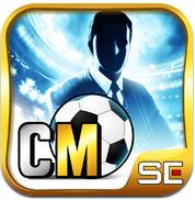 GU VR header Champ Man Championship Manager iPhone iPad