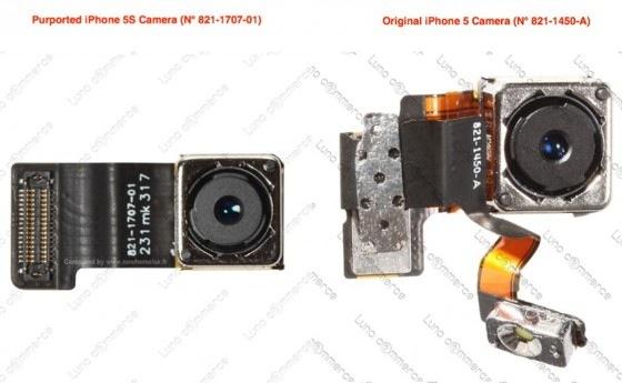 iPhone-5S-Camera-naast-iPhone5