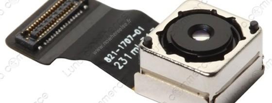 iPhone-5S-Camera-onderdeel