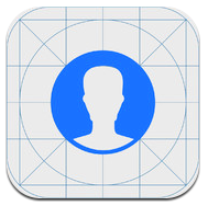 Iconical icon