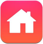 huis te koop iphone app toont prijzen van huizen om de hoek