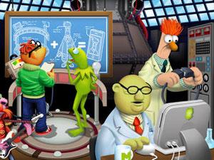 muppets-app