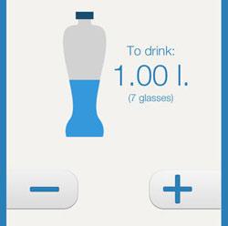idrinkwater-fles