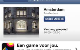 App maken gratis apple