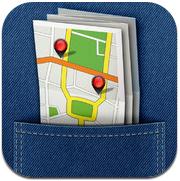 City Maps 2Go iPhone iPad offline kaarten