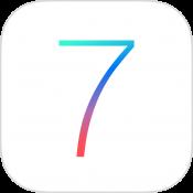 iOS 7 icoon