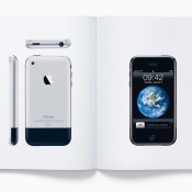 'Designed by Apple in California': 20 jaar Apple-design in nieuw fotoboek