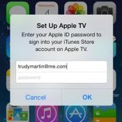Apple TV nu automatisch instellen dankzij iOS 7