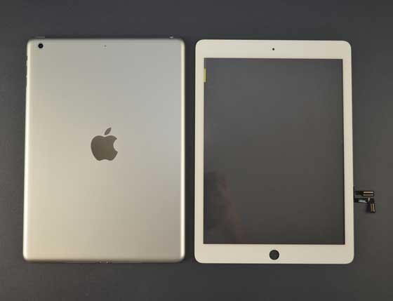 Apple-iPad-5-behuizing