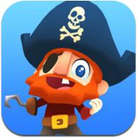 Wungi Piraten logo