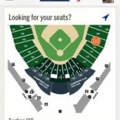 MLB-honkbalstadions gaan Apple's iBeacon-technologie gebruiken