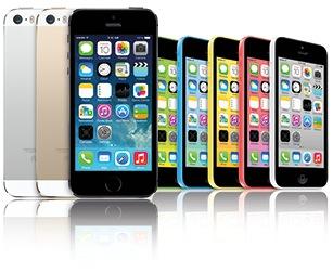 iPhone5sc