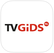 TVGids.nl iPhone iPad